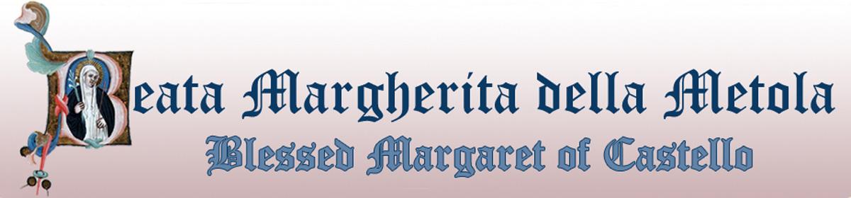 Beata Margherita della Metola